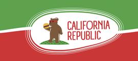 Каліфорнія репаблік